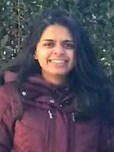 Priyanka S. - Looking for a tutor who sets optimistic goals with realistic steps?
