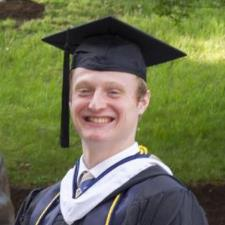 Spencer G. - Master in Computer Science