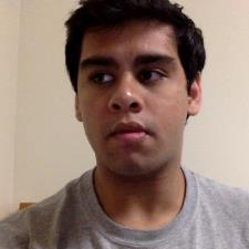 Mihir C. - NYU Math major looking to tutor students!