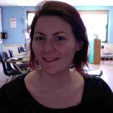 Ashley P. - Special Education Teacher