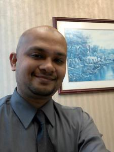 Parag J. - CPA with 11+ Years in Accounting Field
