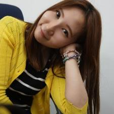 HYEYOUNG ANN K. - Experienced Korean Tutor With a Positive Attitude for learning