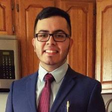 Jose N. - Passionate NJIT Grad/ Engineer -  Math/Game Programming/Stocks/Finance
