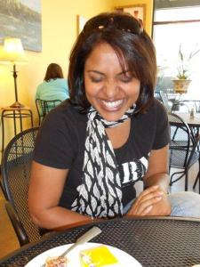 Sujatha T. - English for Empowerment- TOEFL / SAT reading and writing / ESL