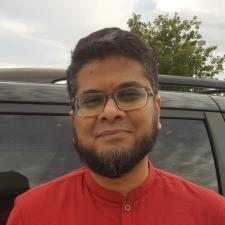Uzair A. - Math and Computer Science Tutor