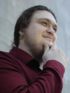 Christopher D. - Mathematician and Programmer