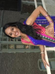 Dharmisha T. - Tutor--Elementary