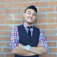 Luan D. - Cal Poly Grad and SJSU Master Student in Mathematics and Finance.