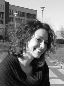 STEFANIA L. - Spanish and Italian Teacher