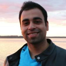 Wasif S. - Ivy League PhD; SAT Math Expert