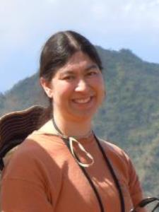 Gina I. - Well Rounded Tutor Specializing in the Earth Sciences and Writing