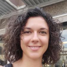 Lucia P. - Italian native speaker with passion for teaching