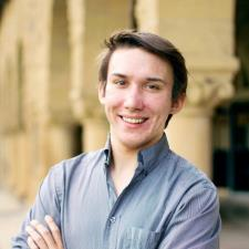 Kirill S. - Stanford-graduated Rocketry Engineer