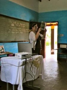 Katie G. - Returned Peace Corps Volunteer- Spanish Tutor