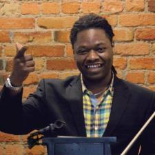 Reginald P. - Dr. Violisto: French Professor and Violin Instructor