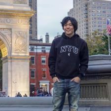 Minha A. - NYU Undergrad for K-12 Multi Subject & Test Prep Tutoring