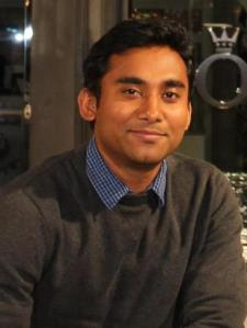 Saurabh G. - Friendly and Talented Biology tutor from Harvard - AP SAT OLYMPIAD