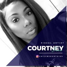 Courtney M. - Master retoucher and editor