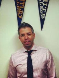 Jeffrey H. - Experienced College Admission and Application Process Counselor