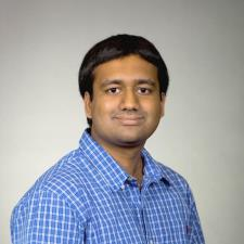 Swapnil K. - NYU Student Experienced in Computer Science