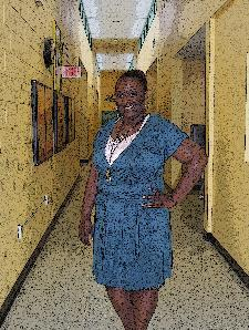 Candice O. - Secondary Math and Test Preparation experienced cetified teacher