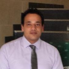 Mohamed S. - English Professional Study Coach SAT/ACT/ELA/Writing/Social Studies