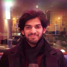 Saeed K. - Tutoring All Things Computer Science
