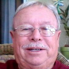 ROBERT O. - Mr. Robert O. passionate teacher of young children