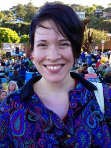 Rachel L. - San Fran English and Literature Tutor