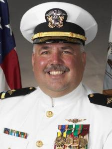 Martin N. - Retired Naval Officer and Educator