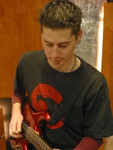 Marcus P. - Guitar Lessons today