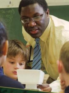 Ralph C. - Competent Math and Reading Tutor for Grades 3-4