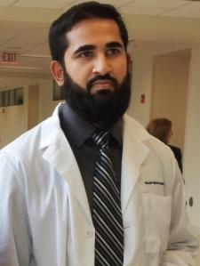 Shoaib S. - Graduating Student Doctor looking to tutor science students