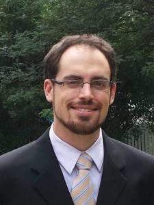 Joshua C. - Illinois Certified English Teacher