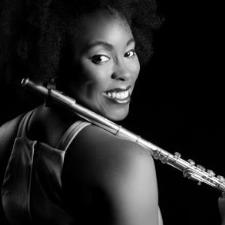 Adrienne B. - Adrienne - Flutist, Pianist, General Music Teacher