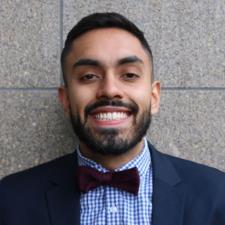 David S. - Harvard medical resident looking to tutor and mentor students