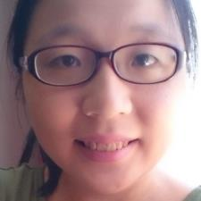 HsiaoChen P. - Experienced Chinese Instructor