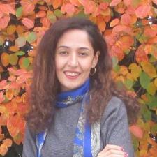 Khayala K. - Multilingual language instructor