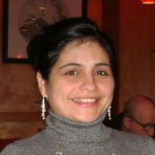 Miriam R. - Charismatic and Patient Spanish Tutor and Interpreter