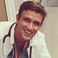 Chase L. - Recent Medical School Grad Here To Help!