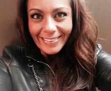 Danielle L. - High School SpEd Teacher