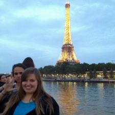 Ellen J. - French teacher in college