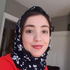Aicha S. - Patient and Knowledgeable Arabic and French Tutor.
