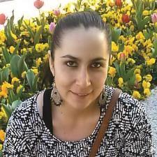 Noemi R. - Experienced Elementary Spanish tutor