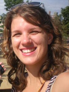 Emma P. - Cornell Educated Verbal Skills & Spanish Tutor