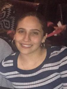Amira N. - Patient and Knowledgeable Math & Spanish Tutor