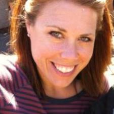 Melissa G. - Elementary Reading Specialist