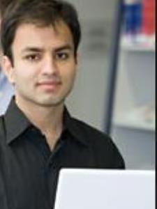 Siddharth S. - Tutor expertizing in Science Technology, Engineering, and Maths