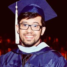 Vishal P. - Masters in Education/Certified Educator - Science, Writing, and Health