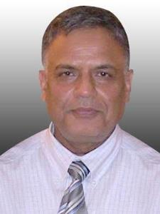 Khalid M. -  Tutor